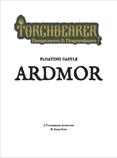 Floating Castle Ardmor Cover