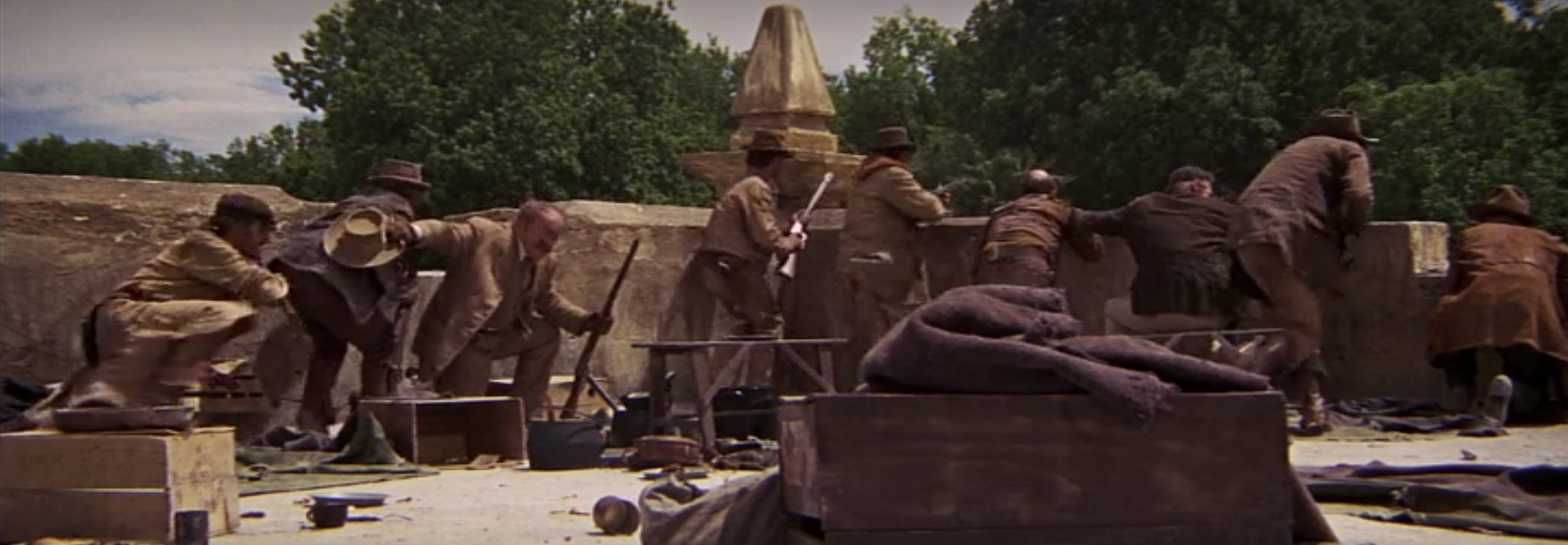The Wild Bunch, Warner Brothers, 1969