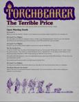 Terrible Price